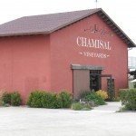 Chamisal Vineyards 2